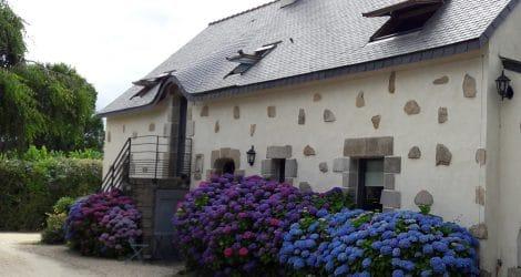 Bretic, à la pointe de la rénovation dans le Morbihan