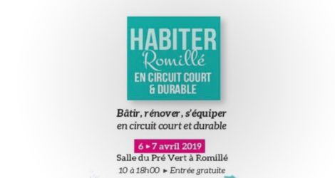 Forum Habiter Romillé