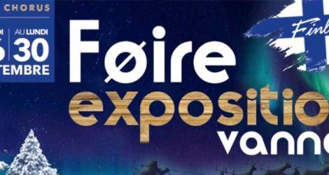 Foire expo de Vannes