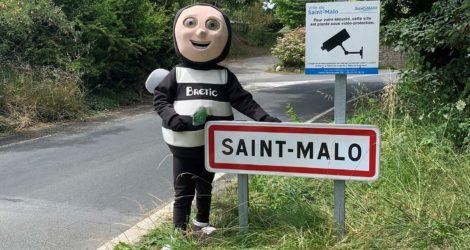 Bretic Saint Malo